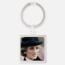 HRH Princess of Wales France Keychains