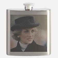 HRH Princess of Wales France Flask