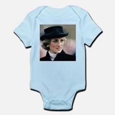 HRH Princess of Wales France Body Suit