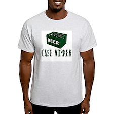Case Worker T-Shirt