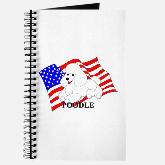 Poodle USA Journal
