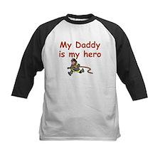 My Daddy is my hero Tee