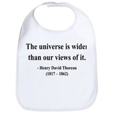 Henry David Thoreau 31 Bib