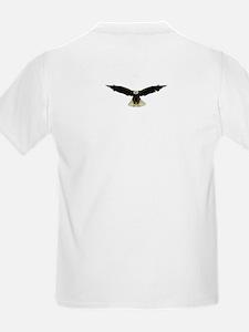 Eagles Pride Kids T-Shirt