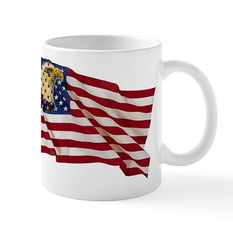 Eagles Pride Mug