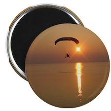 Cute Parachute Magnet
