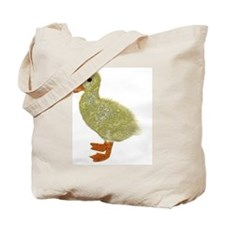 small duckling Tote Bag