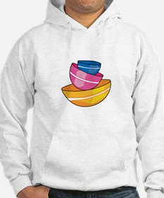 STACKED MIXING BOWLS Hoodie