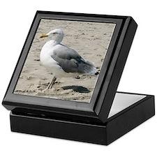 Seagull Keepsake Box