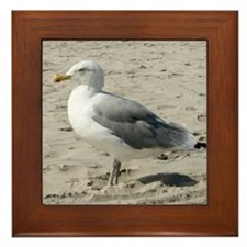Seagull Framed Tile