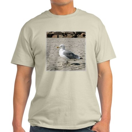 Seagull Light T-Shirt