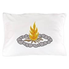 CAMPFIRE Pillow Case