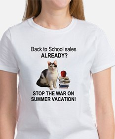 Summer Vacation Tee