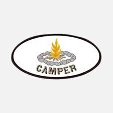 CAMPER Patches