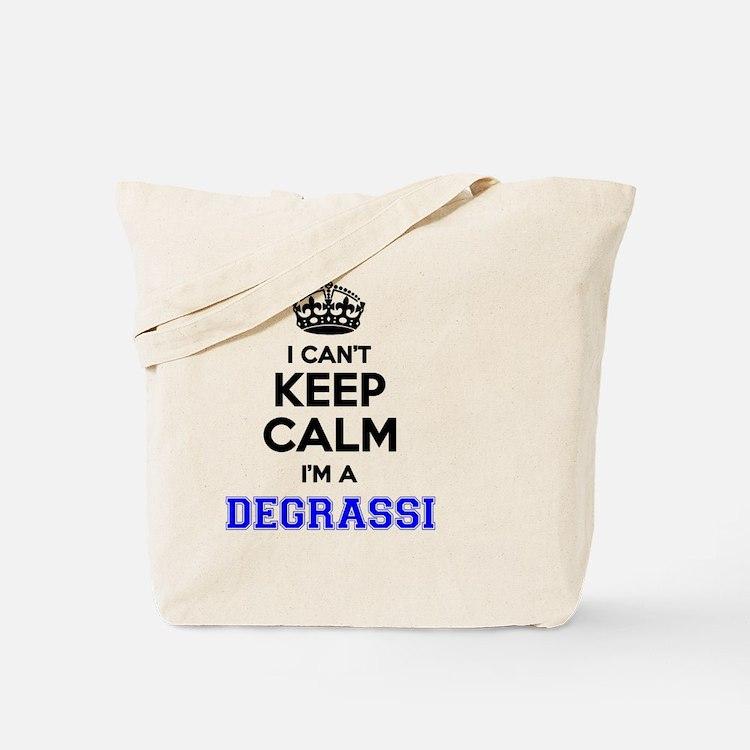 Cute Degrassi Tote Bag