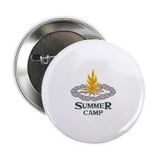 "SUMMER CAMP 2.25"" Button (10 pack)"