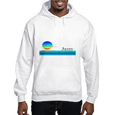 Jacey Hoodie Sweatshirt