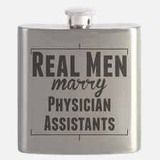 Real Men Marry Physician Assistants Flask