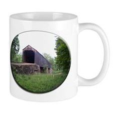 Mug - Schofield Ford Covered Bridge