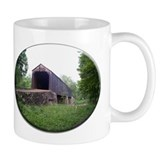 Covered bridges Small Mugs (11 oz)