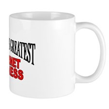 """The World's Greatest Internet Business"" Mug"