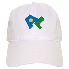 Baseball Cap for Al the tennis player