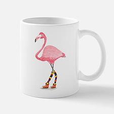 Styling Flamingo Mugs