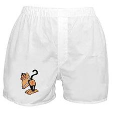 Spank the Monkey Boxer Shorts