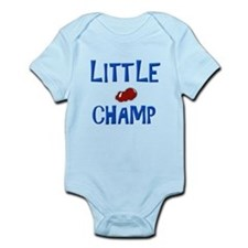 Champ Infant Bodysuit