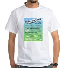 Useful_container_flat T-Shirt