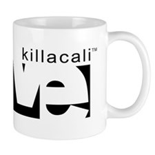 NorCal KillaCali Designs Mug