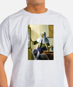 By Vermeer + Beardie T-Shirt