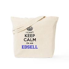 Funny Edsel Tote Bag