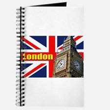 Magnificent! Big Ben London Journal