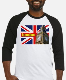 Magnificent! Big Ben London Baseball Jersey