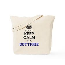 Cool Gottfried Tote Bag