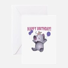 Happy Birthday! Greeting Cards