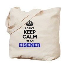 Cool Eisen Tote Bag