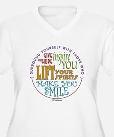 Surround Yourself T-Shirt