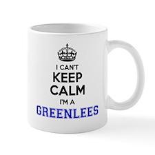 Unique Greenlee Mug