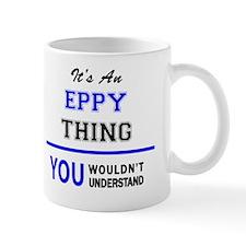 Unique Eppie Mug