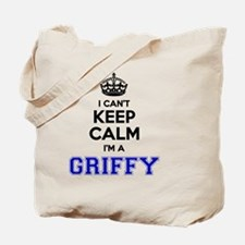 Cute Griffy Tote Bag
