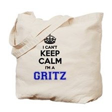 Cute Gritz Tote Bag