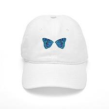 Hackberry Butterfly Baseball Cap