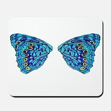 Hackberry Butterfly Mousepad