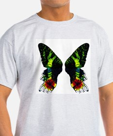 Madagascan Sunset Moth T-Shirt