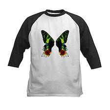 Madagascan Sunset Moth Baseball Jersey