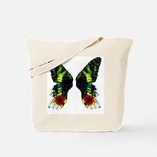 Madagascan Sunset Moth Tote Bag