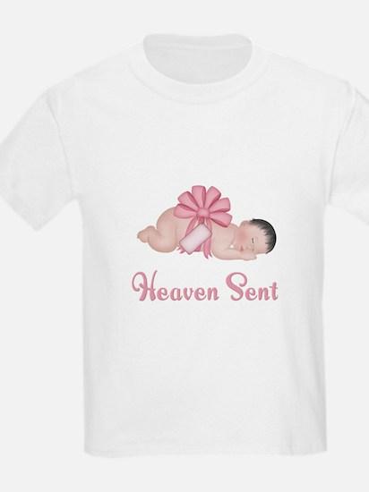 Heaven Sent (Girl) T-Shirt