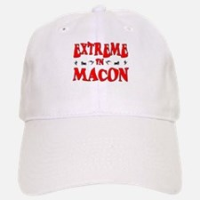 Extreme Macon Baseball Baseball Cap